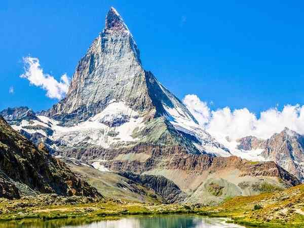 Mơ thấy núi là điềm báo gì