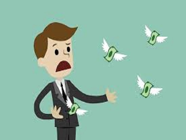 Mơ mất tiền có điềm báo gì và đánh con số nào trúng?